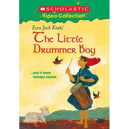 Ezra Jack Keats' The Little Drummer Boy (DVD)