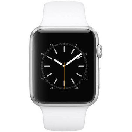 Apple Watch Series 1 Aluminum Case With Sport Band   42Mm