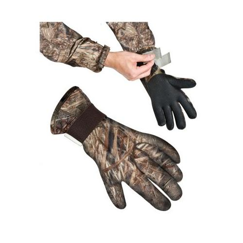 Yukon Gear Mossy Oak Neoprene Decoy Gloves