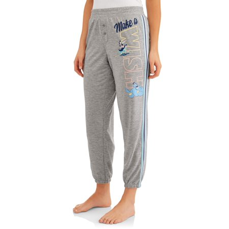 Disney Women's and Women's Plus License Jogger - Disney Onesies For Adults