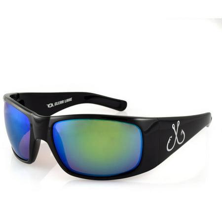 d1e52a3555 Filthy Anglers Black Frame Shawsheen Sunglasses