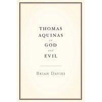 Thomas Aquinas on God and Evil (Paperback)