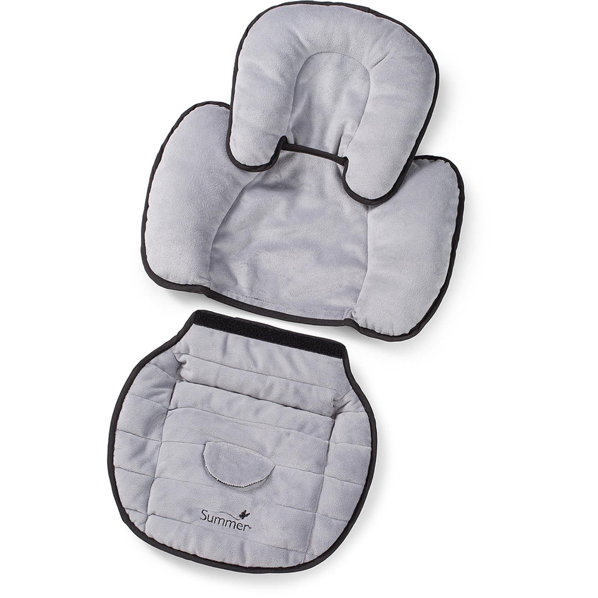 Summer Infant 2-in-1 Snuzzler PiddlePad