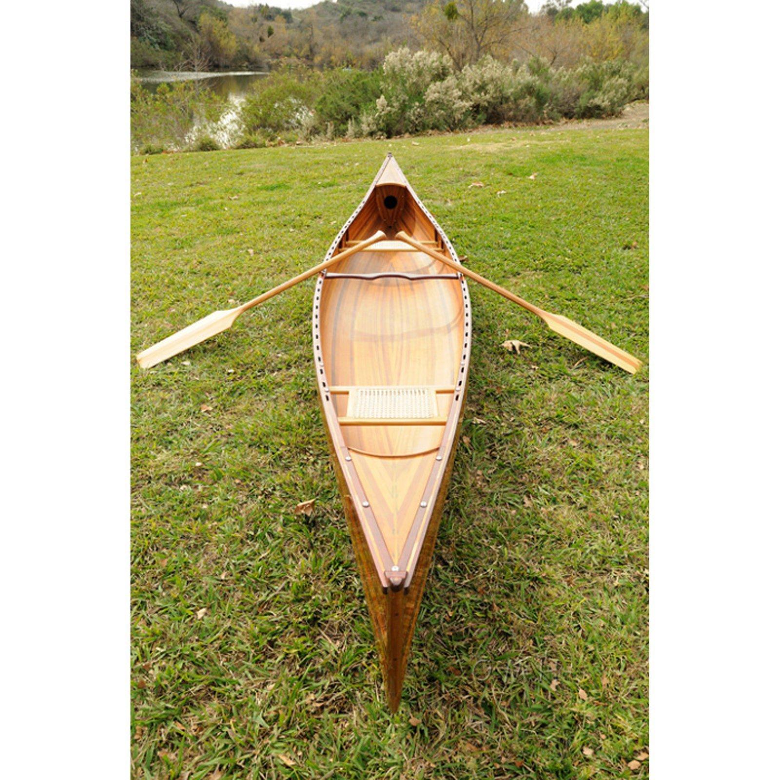 Real Canoe 18