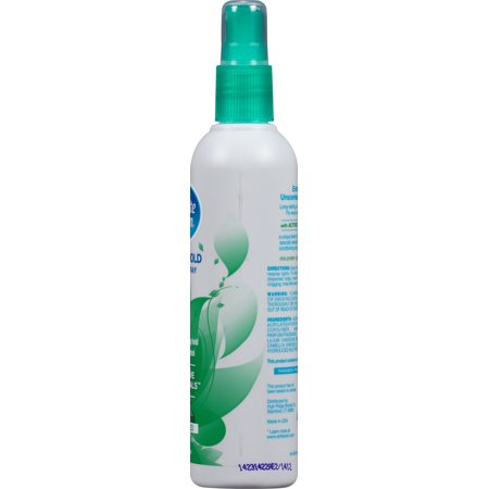 White Rain Unscented Extra Hold Hairspray (White Hair Spray)