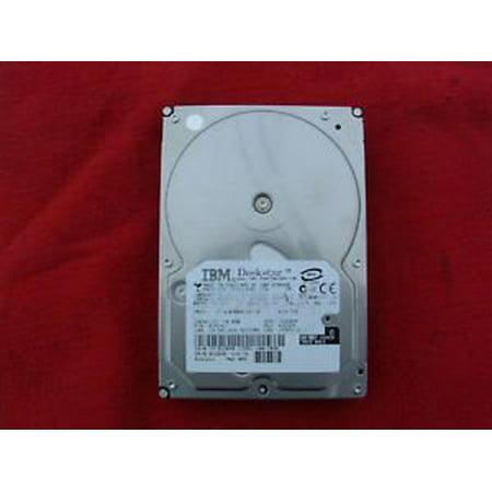 IBM 0150YR DESKSTAR 10GB 7200RPM AT 3 5 INCH HARD DRIVE