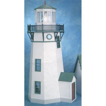 - Real Good Toys New England Lighthouse Kit  - 1 Inch Scale
