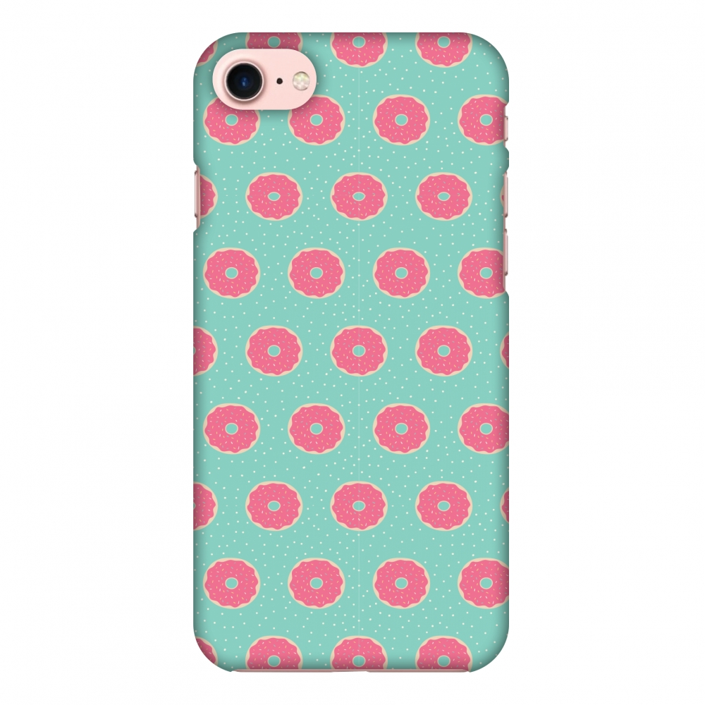 how to clean your iphone iphone 8 donuts plastic back cover slim 5489
