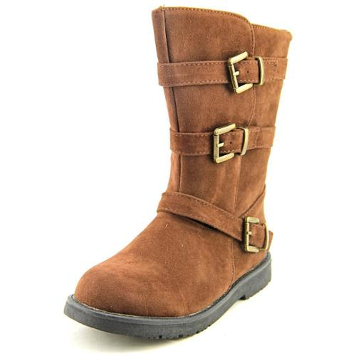 Balleto by Jumping Jacks Casey Youth US 3 Brown Boot EU 35