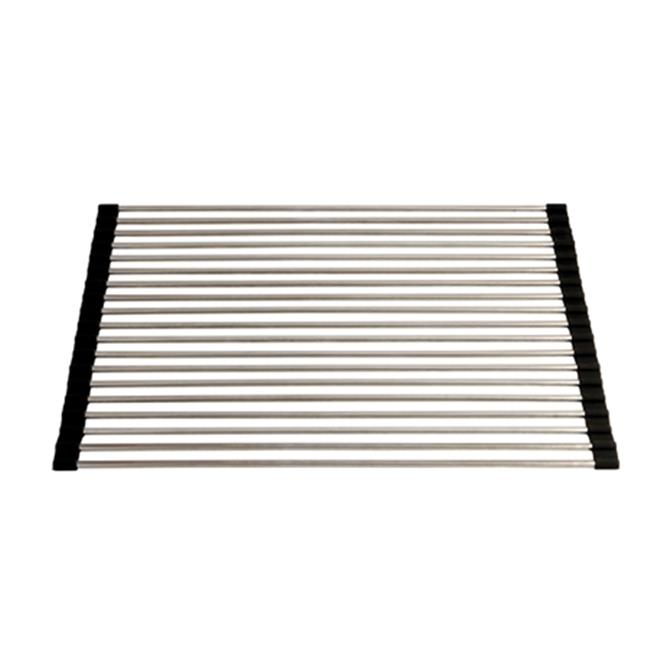 Gourmetier Watford Accessory Rinsing Grate Kitchen Sink, Stainless Steel - image 1 of 1