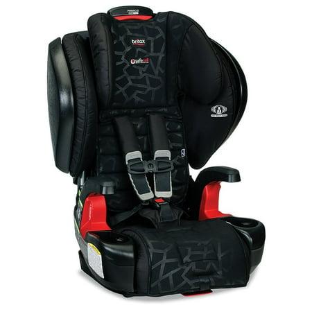 Britax Pinnacle ClickTight G1.1 Harness-2-Booster Car Seat,