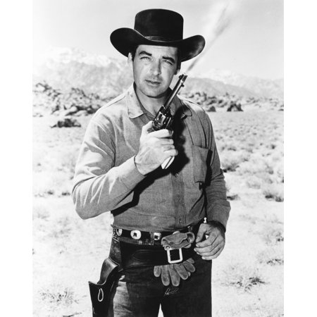 The Hired Gun Rory Calhoun 1957 Photo Print](Hi Res Halloween Photos)