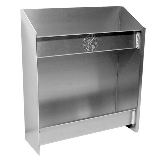 Pit Pal 425 Junior Oil & Aerosol Cabinet