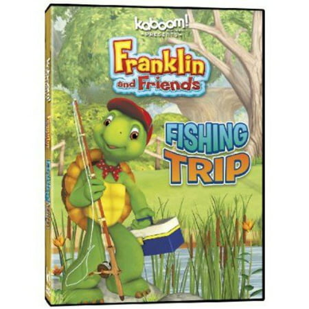 Franklin and Friends: Fishing Trip