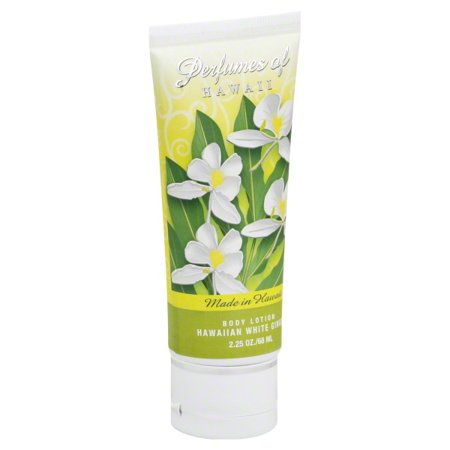 Perfumes Of Hawaii Lotion Ginger 2.25oz