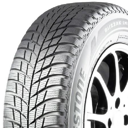 Bridgestone blizzak lm001 P245/40R19 winter tire (Best Winter Summer Tires)