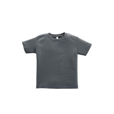Rabbit Skins Baby Boy's Premium Jersey T-Shirt, Style 3080 (Ca 3080)