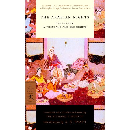 Arabian Nights Themed Clothes (The Arabian Nights : Tales from a Thousand and One)