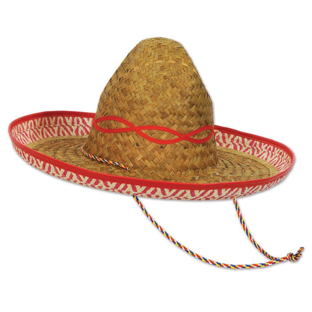 Beistle (48ct) Sombrero