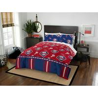 Philadelphia Phillies Queen Bed In Bag Set