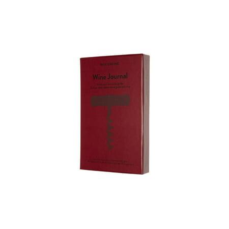 Your Ideal Wine Cellar On iOS: Moleskine Journal 2.0 ...