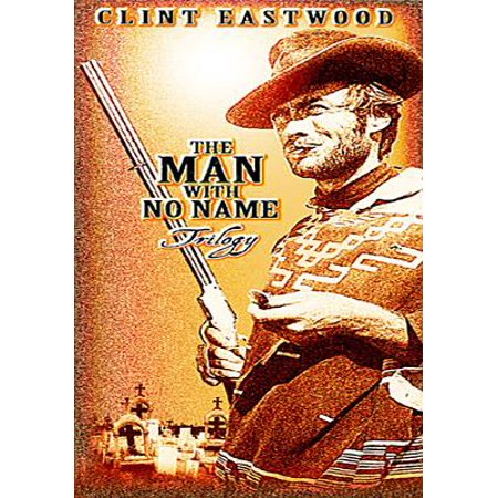 The Man with No Name Trilogy (A Fistful of Dollars, For A Few Dollars More, The Good, the Bad, and the - Glenda The Good Which