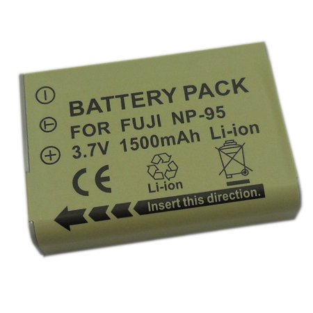 Superb Choice - Batterie de caméra pour FUJI NP-95 - image 1 de 2
