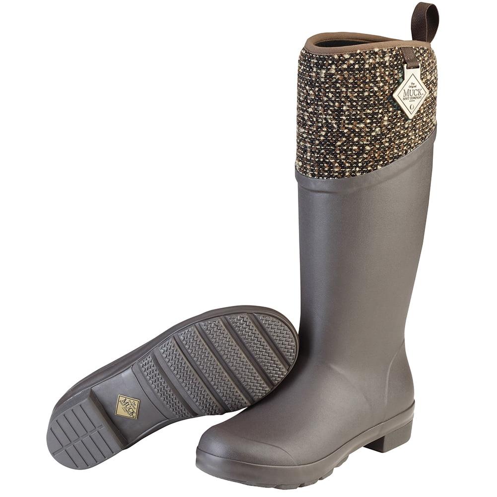 muck boot women's tremont supreme snow