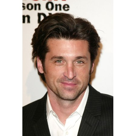 Patrick Dempsey At Arrivals For GreyS Anatomy The Complete First Season Dvd Launch Party Geisha House Los Angeles Ca Monday February 13 2006 Photo By Jeremy MontemagniEverett Collection Celebrity