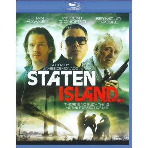 Staten Island (Blu-ray) (Widescreen)
