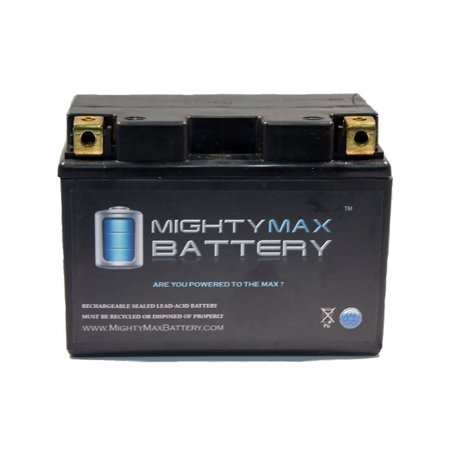 - 12V 11.2Ah Battery Replacement for Interstate FAYTZ14S