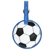401ca94e6a0 Stephen Joseph Toys Luggage Soccer Tags By Stephen Joseph
