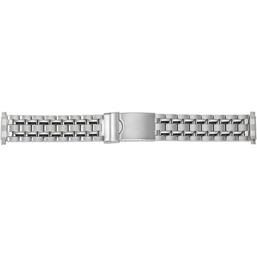 Timex Mens Stainless Steel 16mm-20mm Watch Bracelet