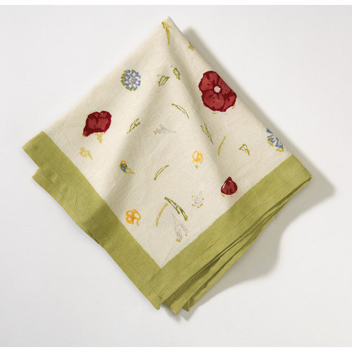 Couleur Nature Springfields Napkin (Set of 6)