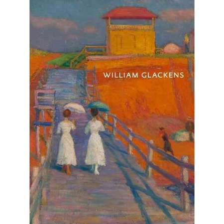 William Glackens by