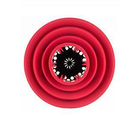 Hair Dryer Hood Blow Dryer Hood Hairdresser Tool Telescopic Dryer Diffuser - image 1 of 7