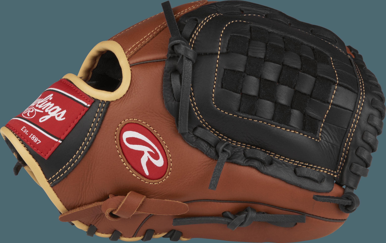 RAWLINGS Sandlot Gants de Baseball