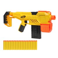 Nerf Alpha Strike Flyte CS-10 Motorized Blaster  Walmart Exclusive
