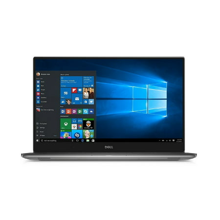 "Dell XPS 15-9560 15.6"" Touchscreen LCD Notebook - Intel Core i7 (7th Gen) i7-7700HQ Quad-core 2.80 GHz - 16 GB DDR4 SDRAM - 1 TB SSD - 3840 x 2160 - NVIDIA GeForce GTX 1050 with 4 GB GDDR5"
