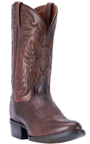 Dan Post Men's Centennial R Chocolate (9EW) by
