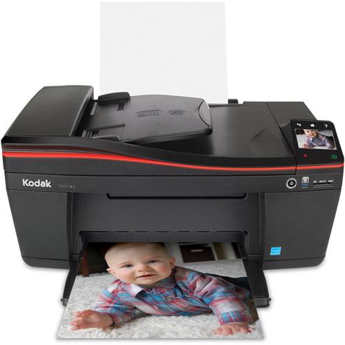 Kodak Hero 4.2 All-in-One Printer/Copier/Scanner/Fax Machine