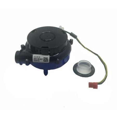 Quest Blower Motor - Philips Respironics PR1 50 Series 2.XX/60 Series 3.XX REMstar/BiPAP Blower Motor Kit