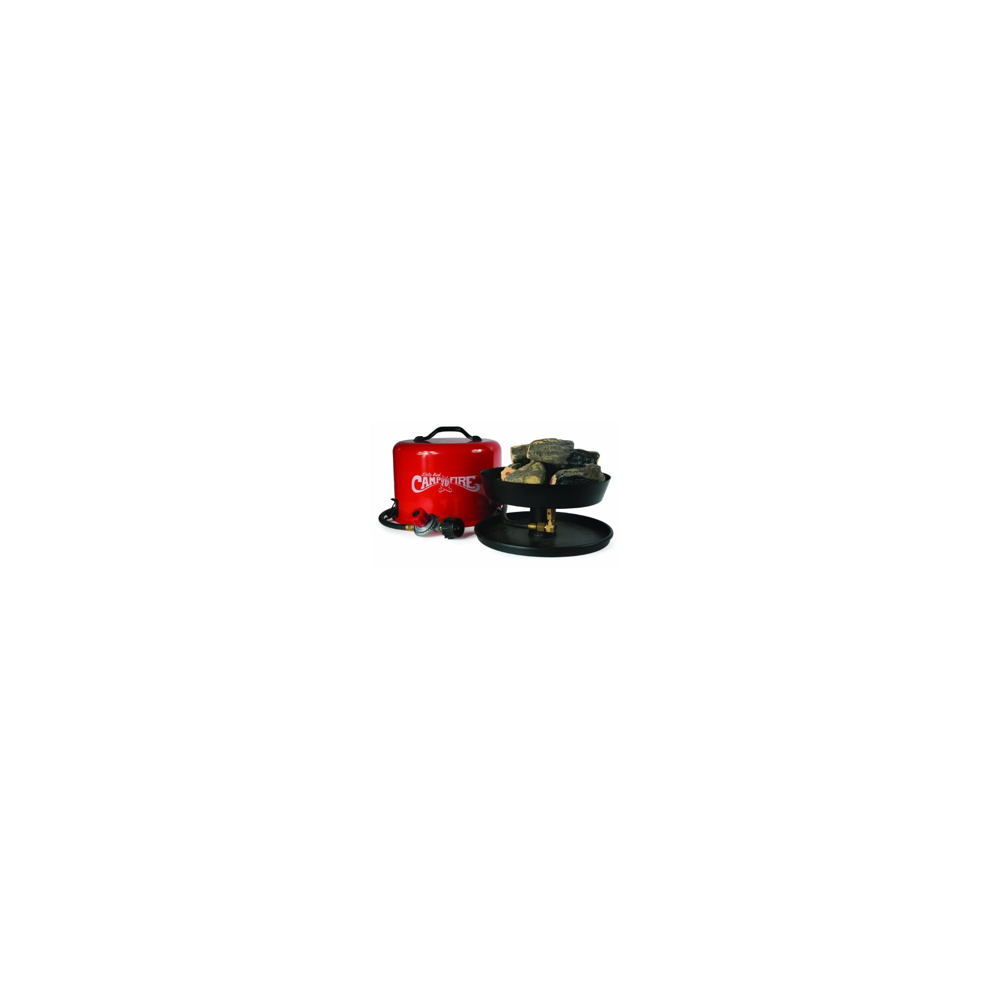 Camco 58031 Little Red Campfire Tm Fire Pit Walmart Canada