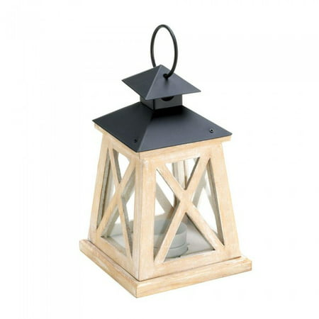 Colonial Lantern (COLONIAL HEIGHT WOODEN)