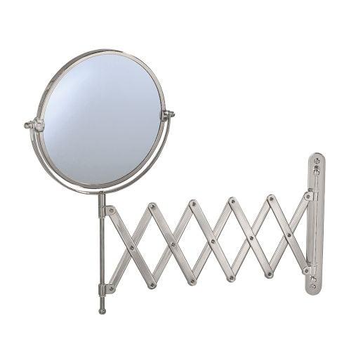 Gatco GC1439SN Scissor Wall Mirror by Gatco