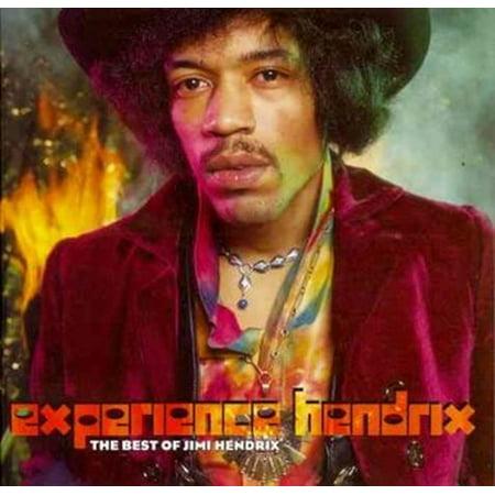 Best Of Jimi Hendrix : experience hendrix the best of jimi hendrix ~ Hamham.info Haus und Dekorationen