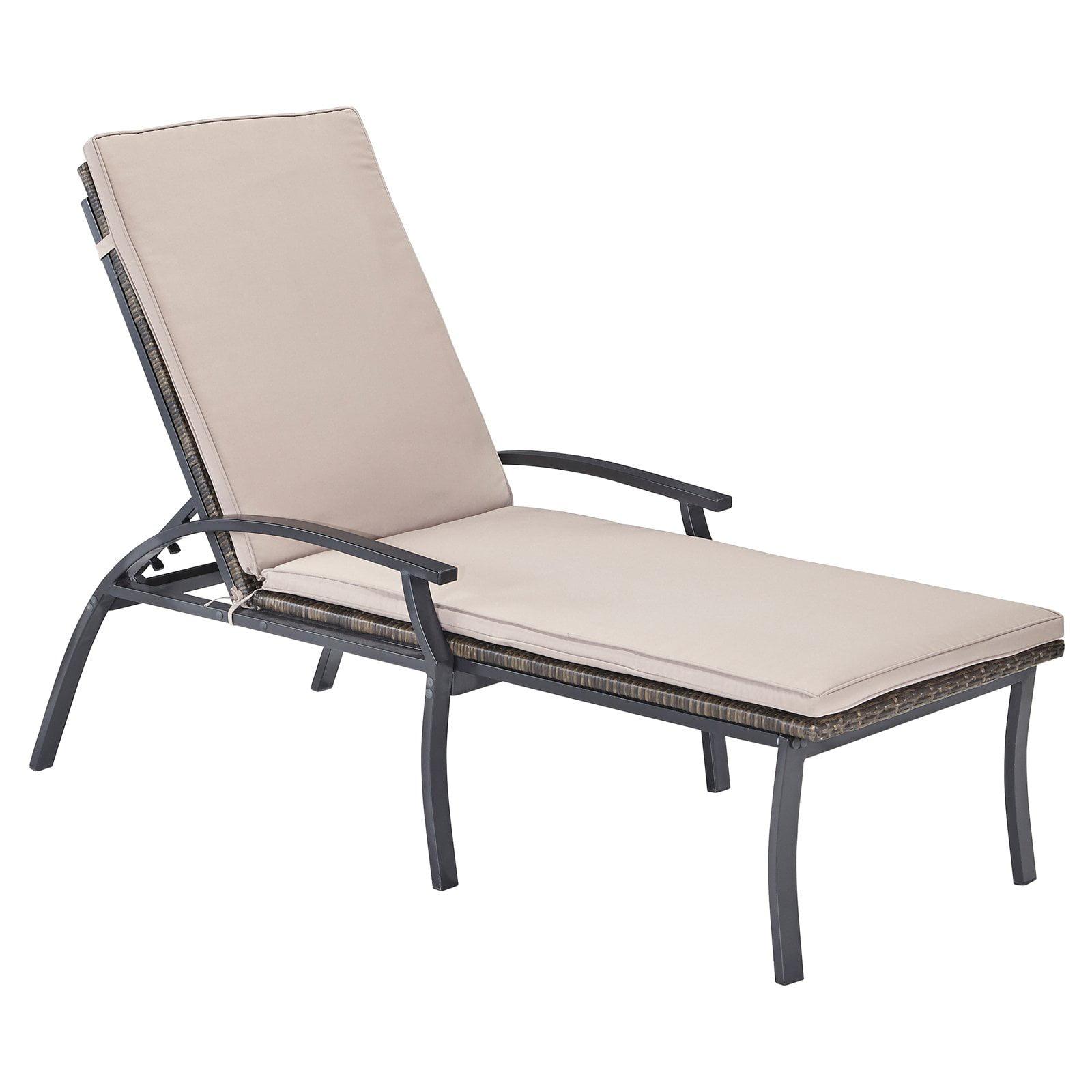 Laguna Chaise Lounge Chair
