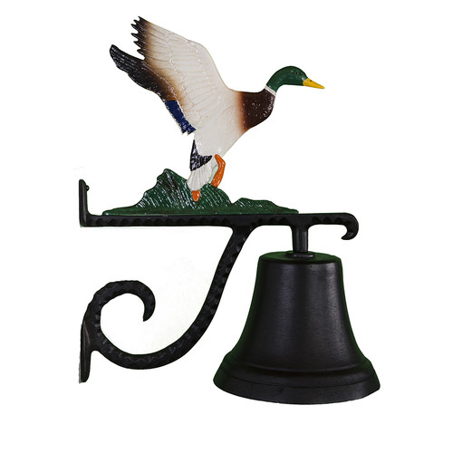Montague Metal Products Inc. Cast Duck Bell