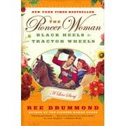 The Pioneer Woman (Paperback)