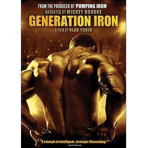 Generation Iron (Widescreen)